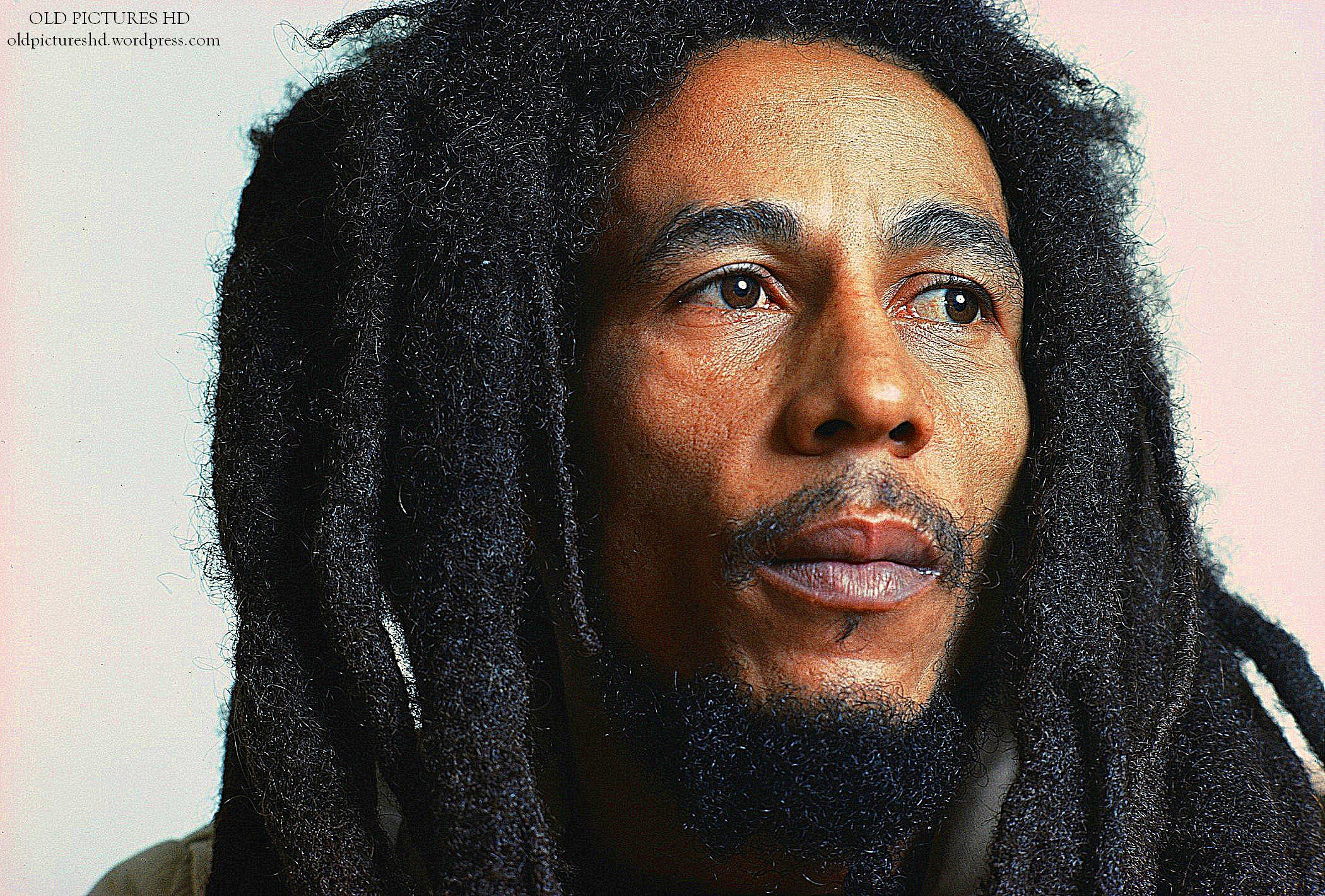 Musical Honoring Bob Marley to be Featured on British ...
